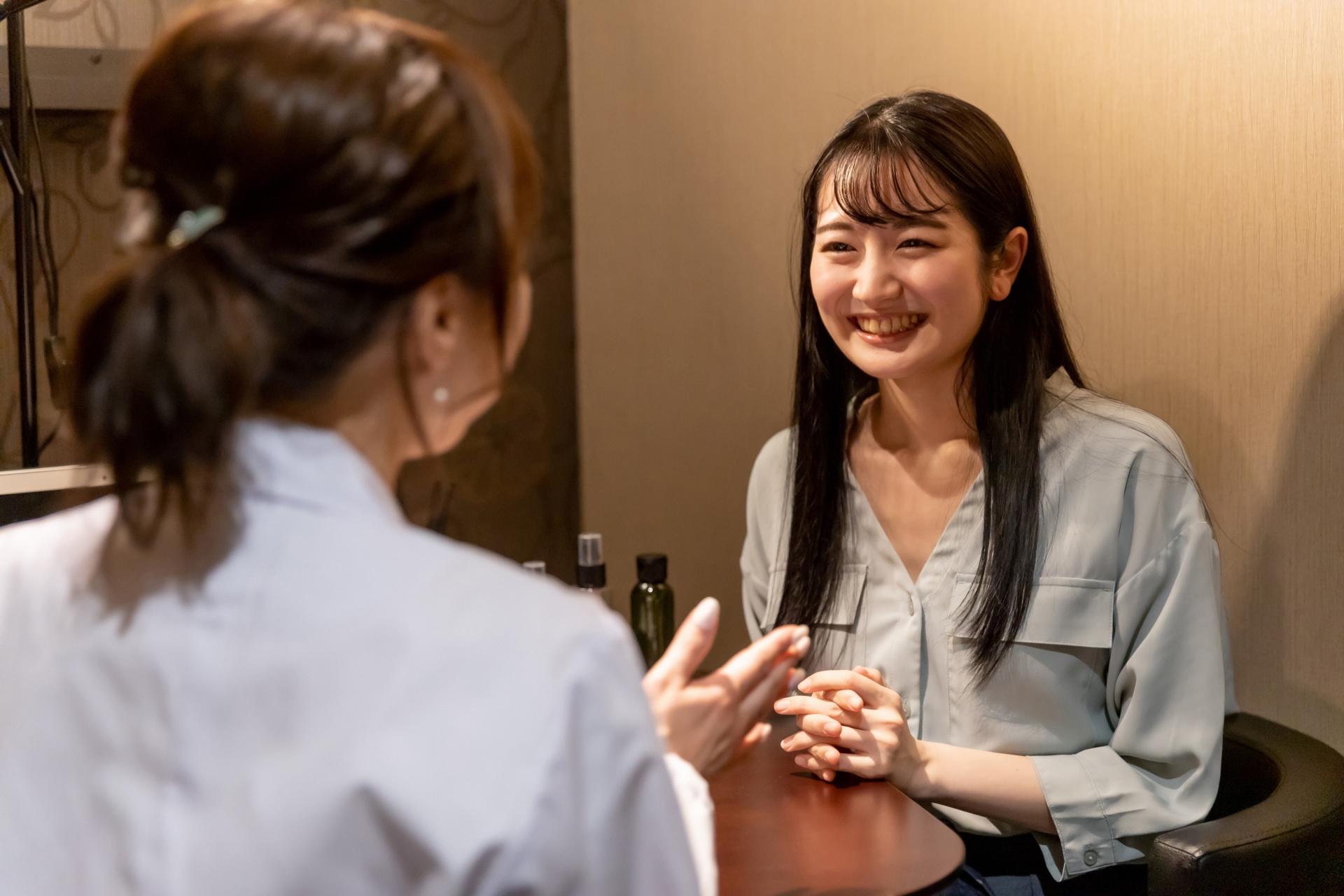 大学病院からクリニックに転職した看護師に聞く転職体験談